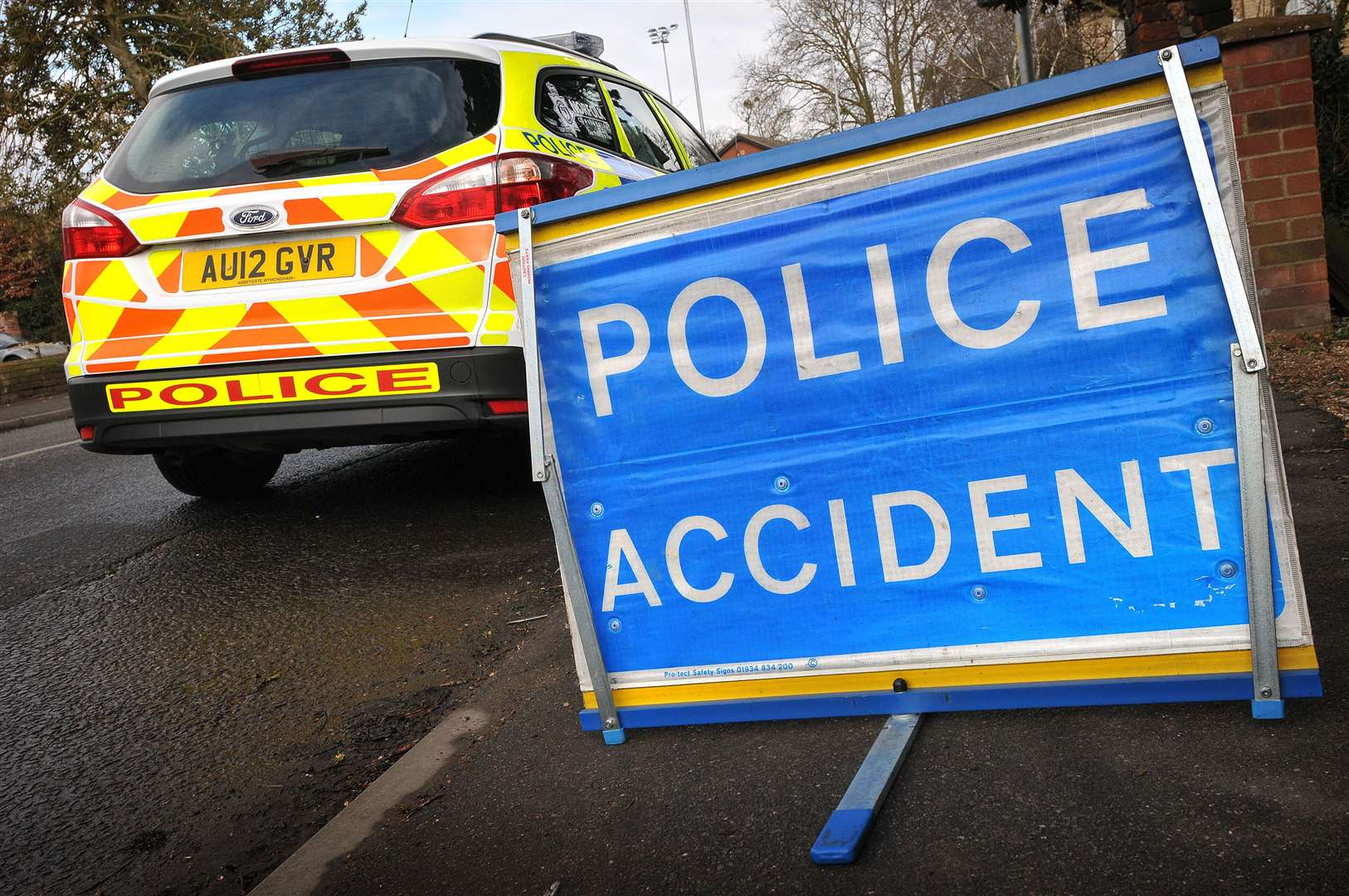 Police are appealing for witnesses after a fatal crash