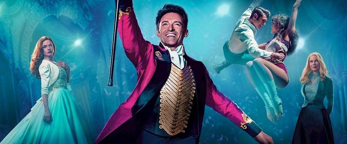 The Greatest Showman (2880792)