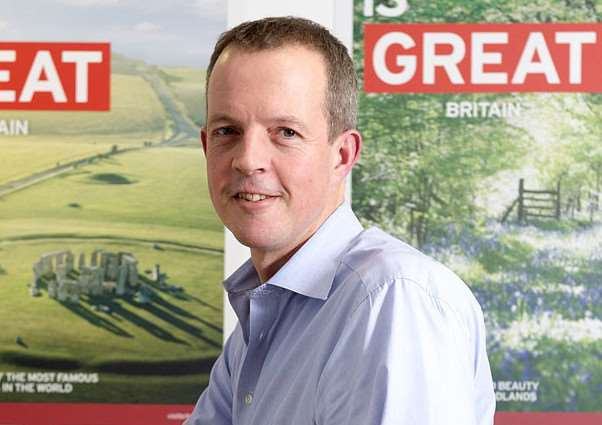 Conservative MP for Grantham and Stamford Nick Boles.