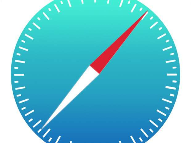 Apple users are experiencing problems with web browser Safari