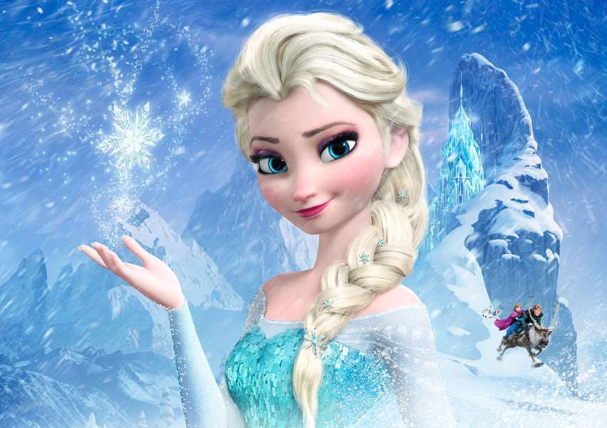 Frozen will be shown as part of the Burghley Film Festival.