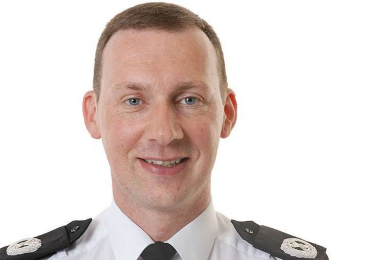 "Assistant Chief Constable Shaun West has set out a new, ""right first time"" approach to how Lincolnshire Police will tackle stalking and harassment. Photo supplied by Lincolnshire Police."