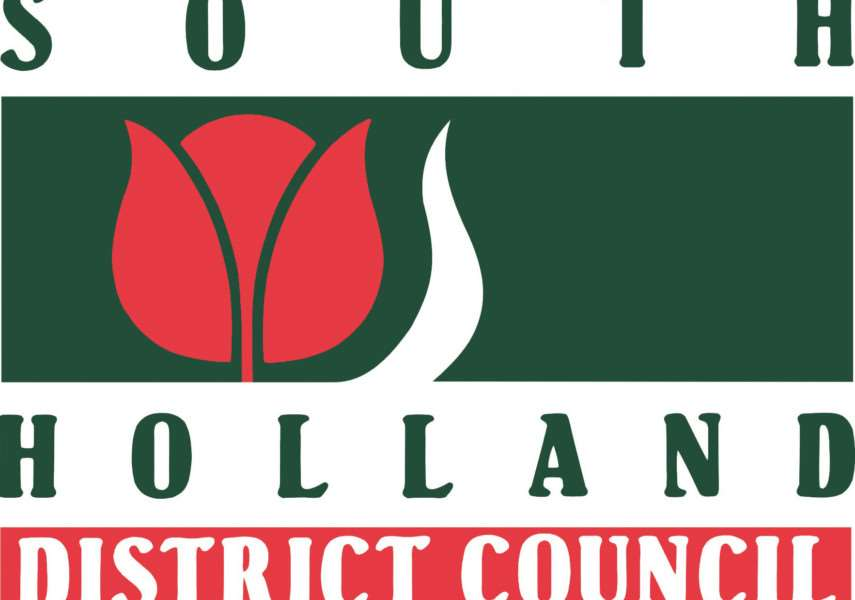 South Holland District Council news.