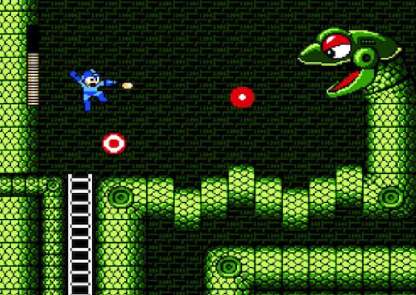 Digital Eclipse's first project is Mega Man Legacy Collection