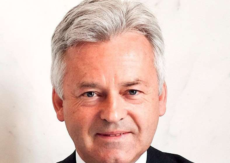 The Rt Hon Sir Alan Duncan, MP for Melton