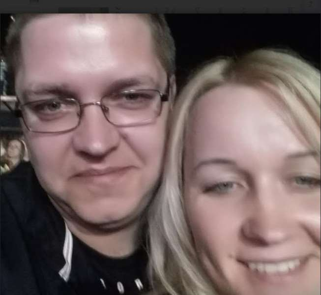 "Roberts Raiba and his wife Renate say their lives have been ""completely shattered"" after the crash"