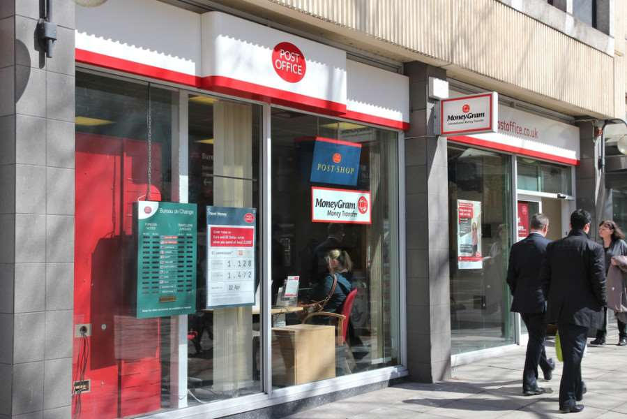 Post Office makes robust contingency vow