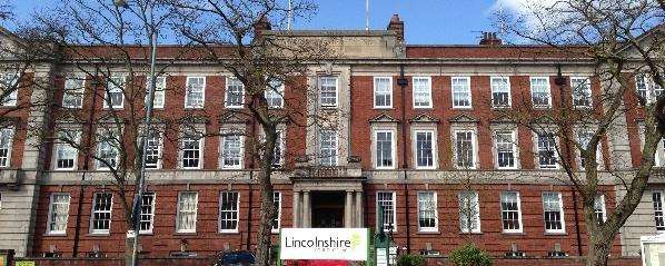 Lincolnshire County Council (7510363)