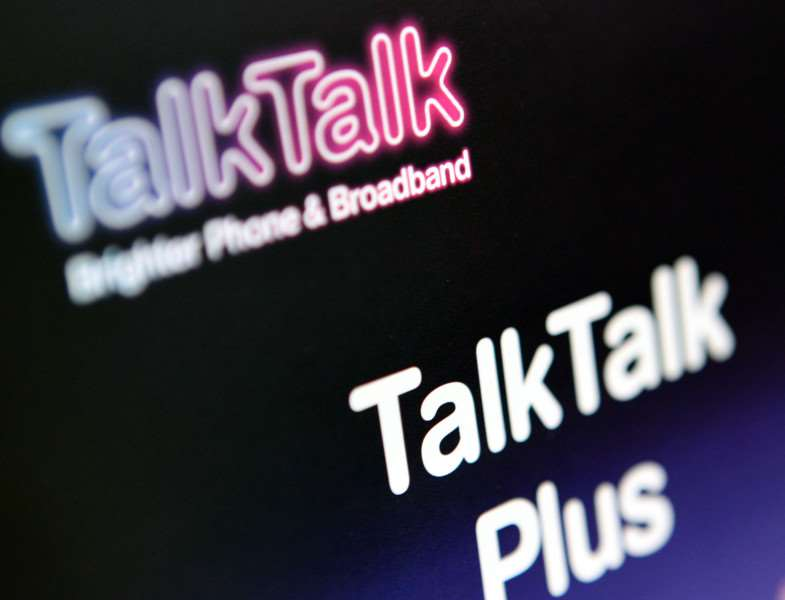 "TalkTalk has suffered a ""significant and sustained cyber attack"" on its website"