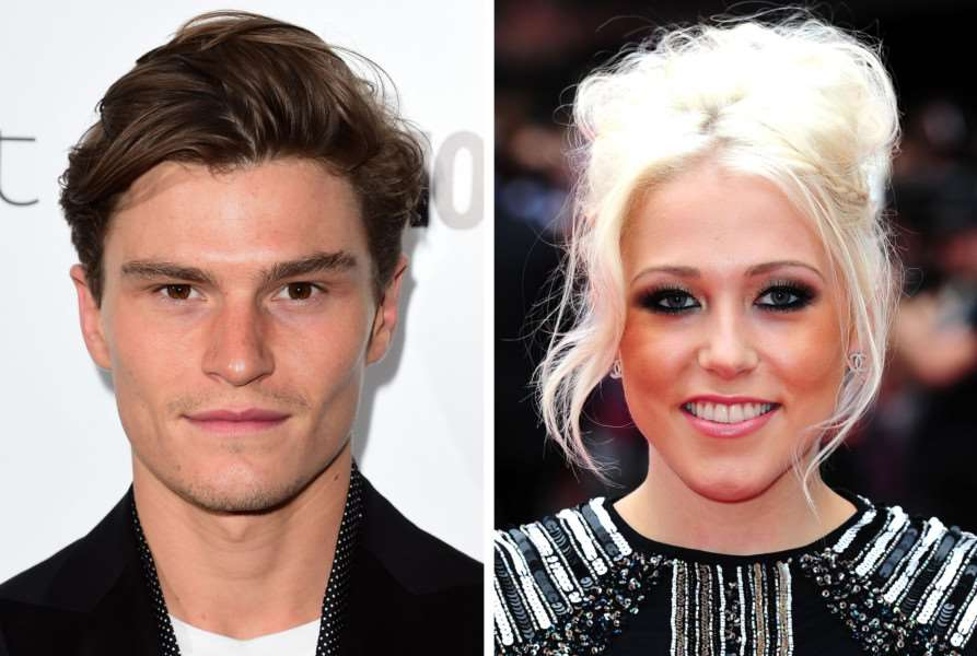 Oliver Cheshire and Amelia Lily. Oliver and Amelia were the most popular names given to babies born in England and Wales for the second year running in 2014. Photo credit should read: PA/PA Wire
