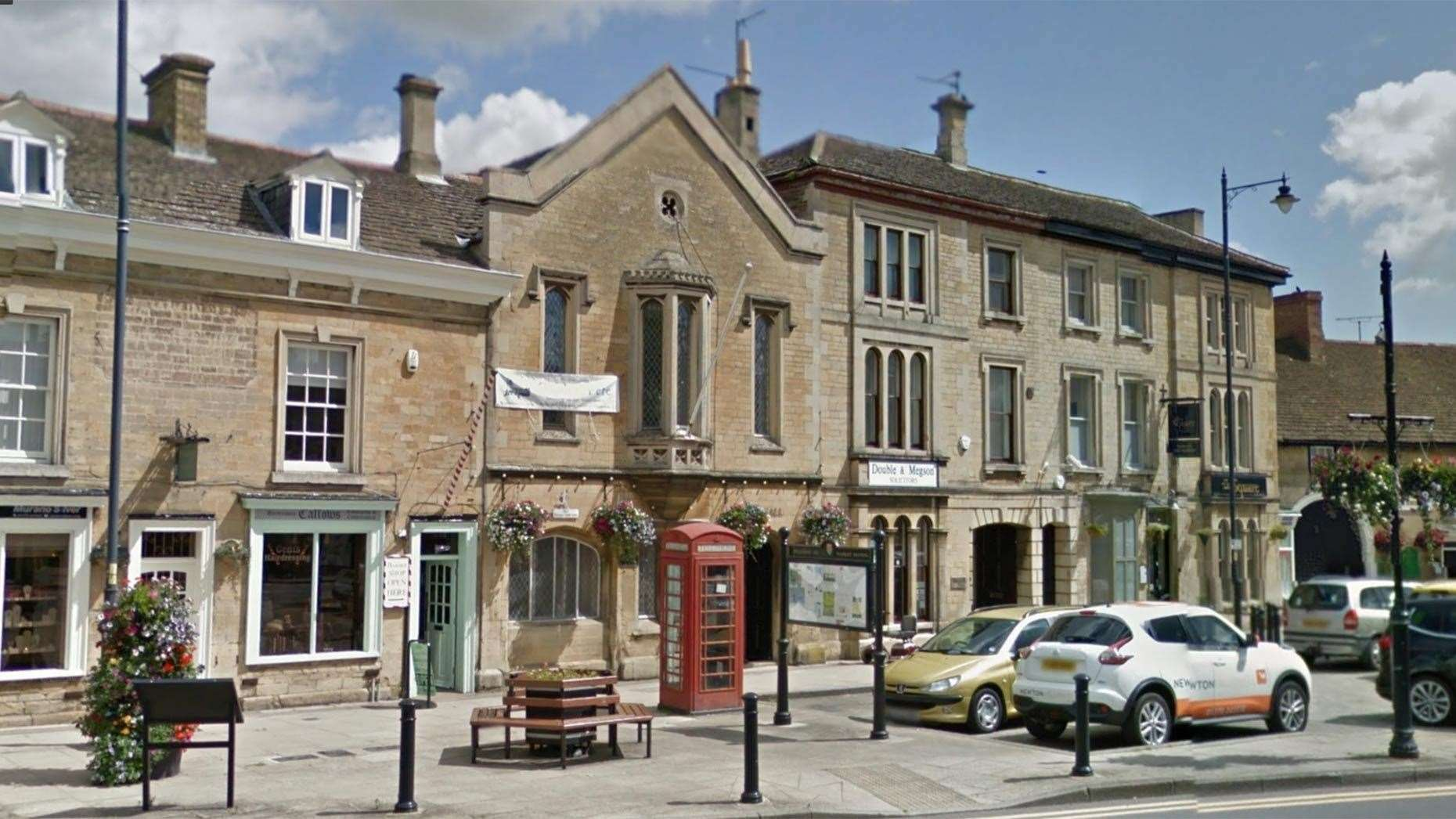 Market Deeping Town Council