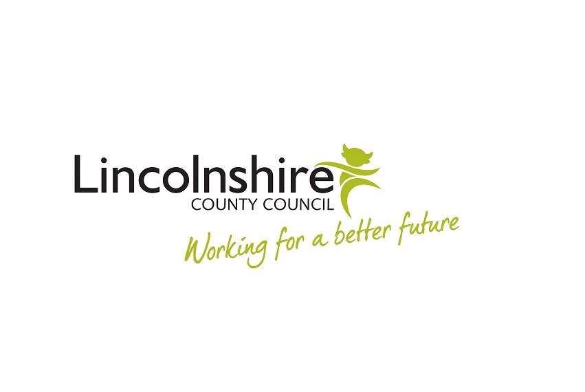 Lincolnshire County Council logo