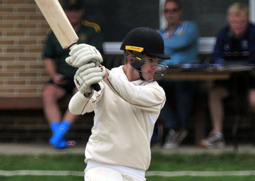Nick Green will provide extra quality to Uppingham's squad.