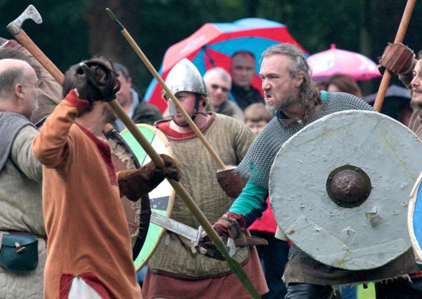 The Vikings are coming to Rockingham Castle EMN-160823-155341001