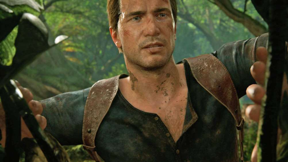 Nathan Drake's Uncharted series gets a fitting Thief's End