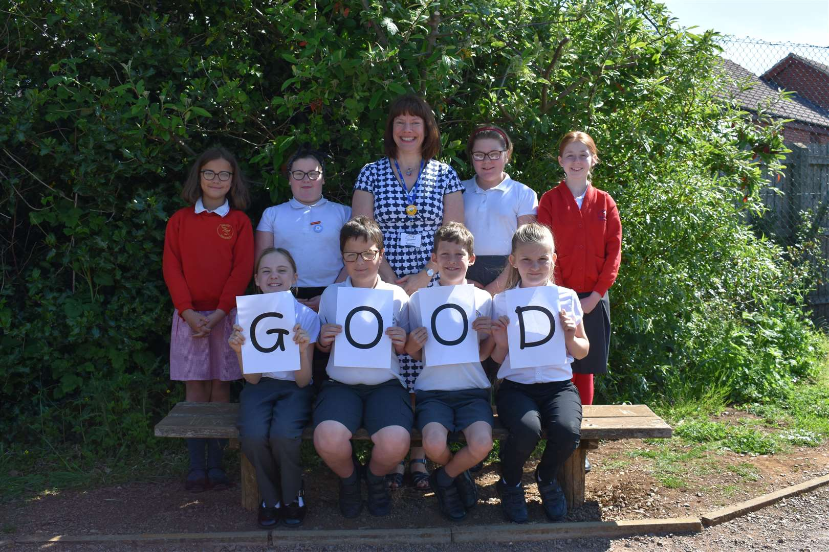 Uppingham Primary is rated 'good' from SIAMS and Ofsted. (12145205)