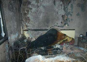 Don't be the victim of a home electricial fire