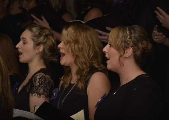 Cottesmore Military Wives Choir EMN-150122-145039001
