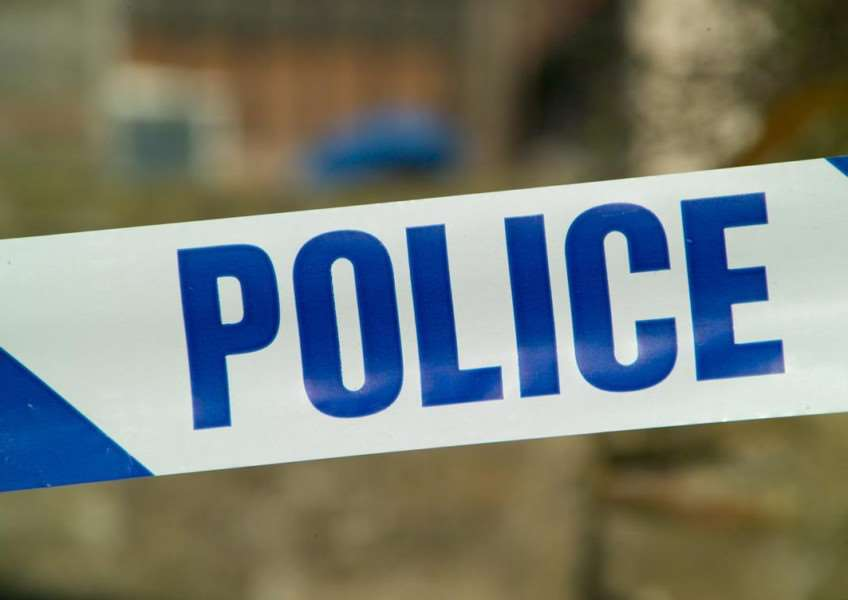 Gunshots fired in Luton