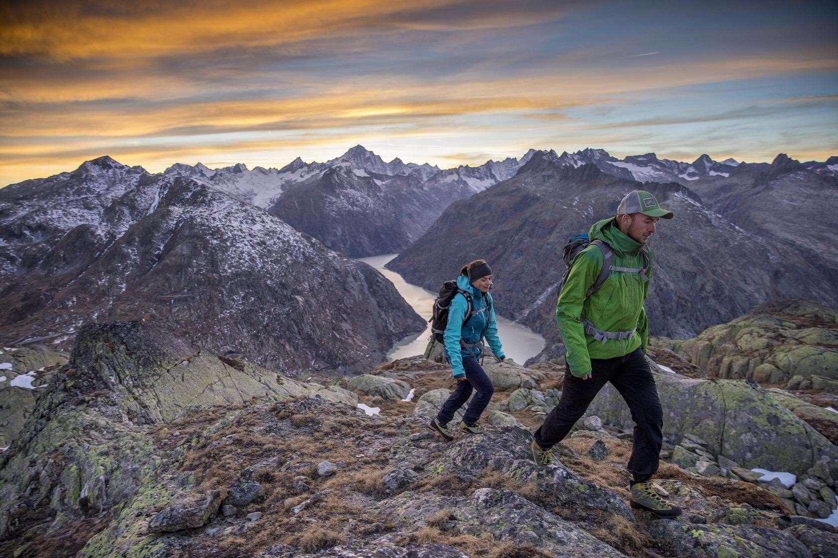 La Suisse pourrait-elle être votre prochaine destination de vacances si les voyages à l'étranger sont autorisés?  Photo: Conseillers en voyages