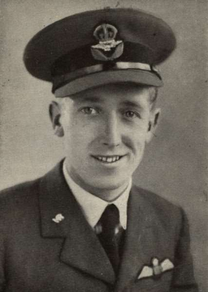 On November 22 1940 Flying Officer Harold Edwin Penketh, from Brighton, took off from RAF Wittering in X4593, a Mark 1A Supermarine Spitfire. The 20 year old pilot died when his aircraft crashed into fields not far from the Cambridgeshire village of Holme. EMN-150910-164548001
