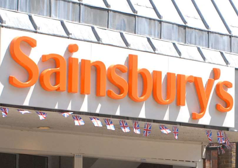 Sainsbury's has issued a product recall