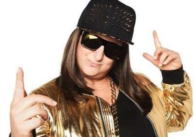 Honey G is at Halo on Saturday (17th).