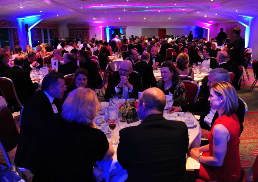 Mercury Business Awards 2014