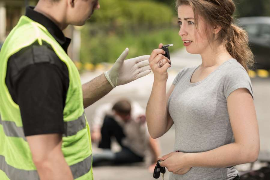 New 'targeted' testing has seen the numbers of positive drink drive tests increase