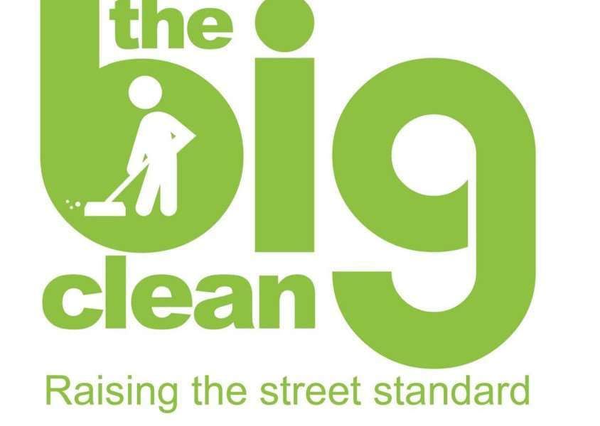 The 'Big Clean' is getting closer in Bourne and the Deepings.