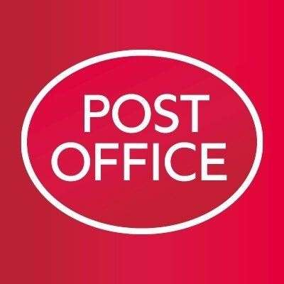 Post Office logo(8509496)