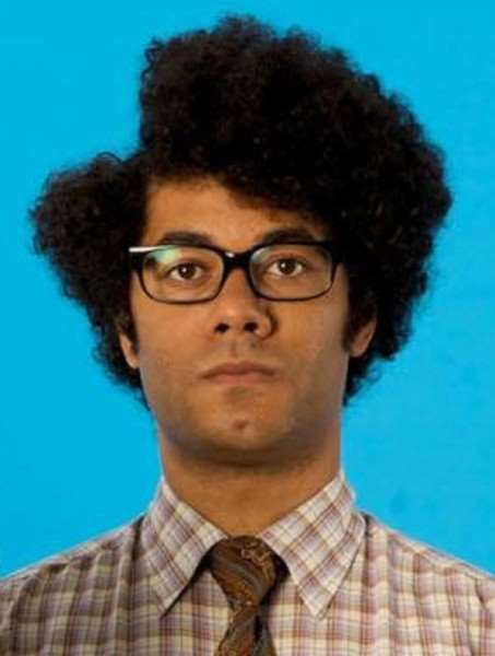 It will be hosted by IT crowd star Richard Ayoade. Photo: Channel 4