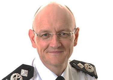 Deputy Chief Constable Gary Knighton is to leave Lincolnshire Police at the end of June to take up the same post at Derbyshire Constabulary. Photo supplied by Lincolnshire Police.