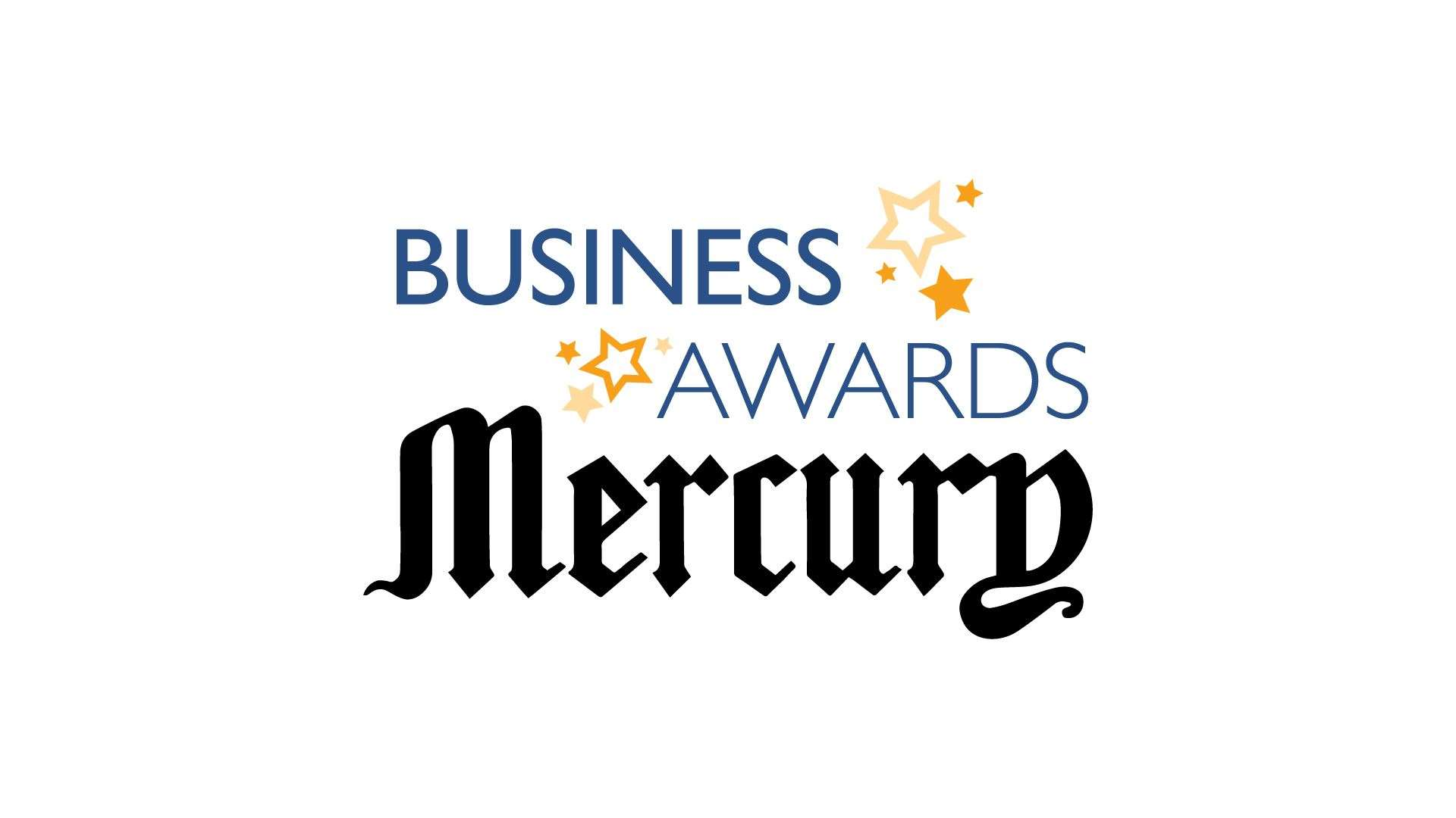 Mercury Business Awards