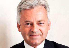 Rutland and Melton MP Alan Duncan. ENGEMN00120130511190831