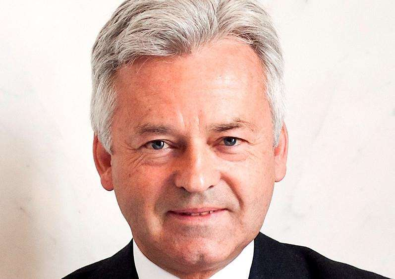 The Rt Hon Sir Alan Duncan, MP for Melton EMN-161129-142056001