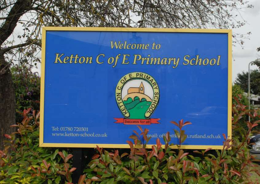 Ketton Primary School. ENGEMN00120120824094013