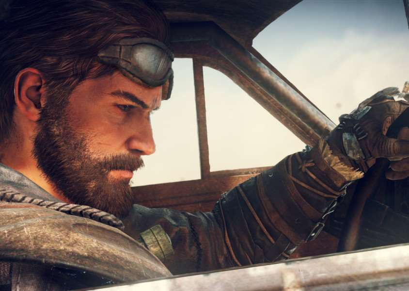 Mad Max's wasteland war makes it to next gen