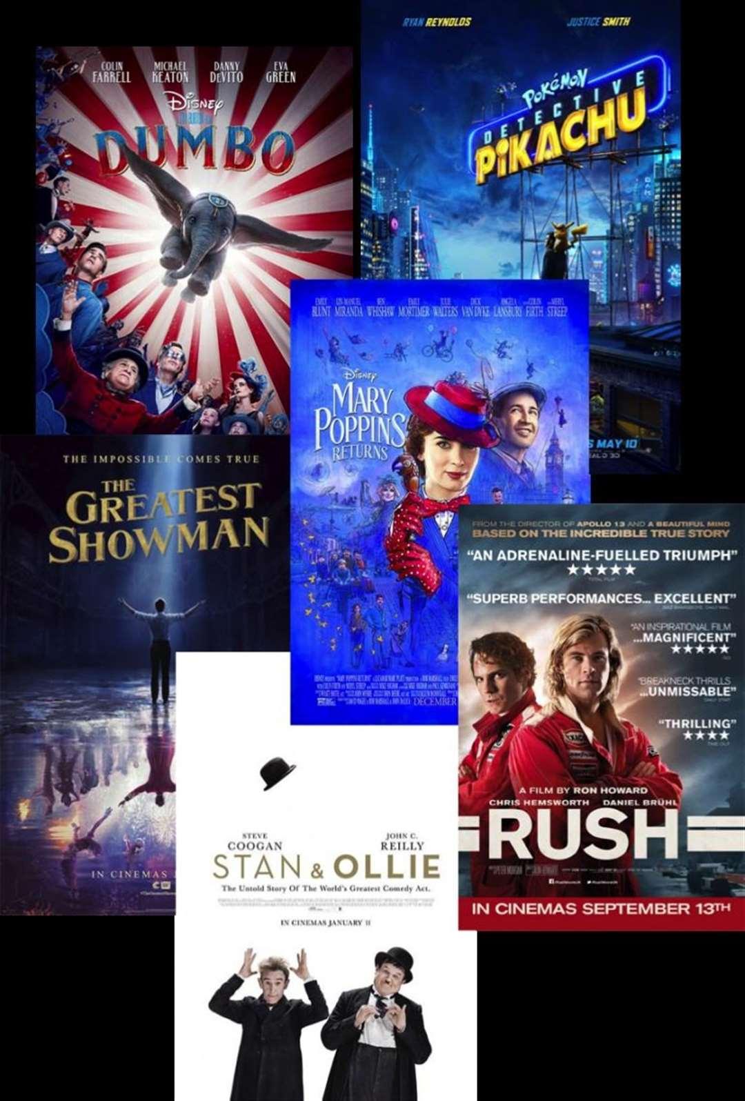film dates uk