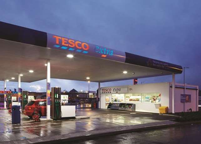 Tesco to cut fuel prices by up to 2p