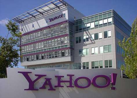 Yahoo Headquarters. Picture: CC
