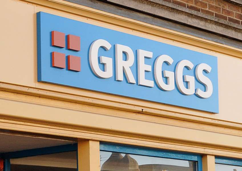 Greggs are stopping selling loaves of bread in a number of outlets ANL-151205-184921001