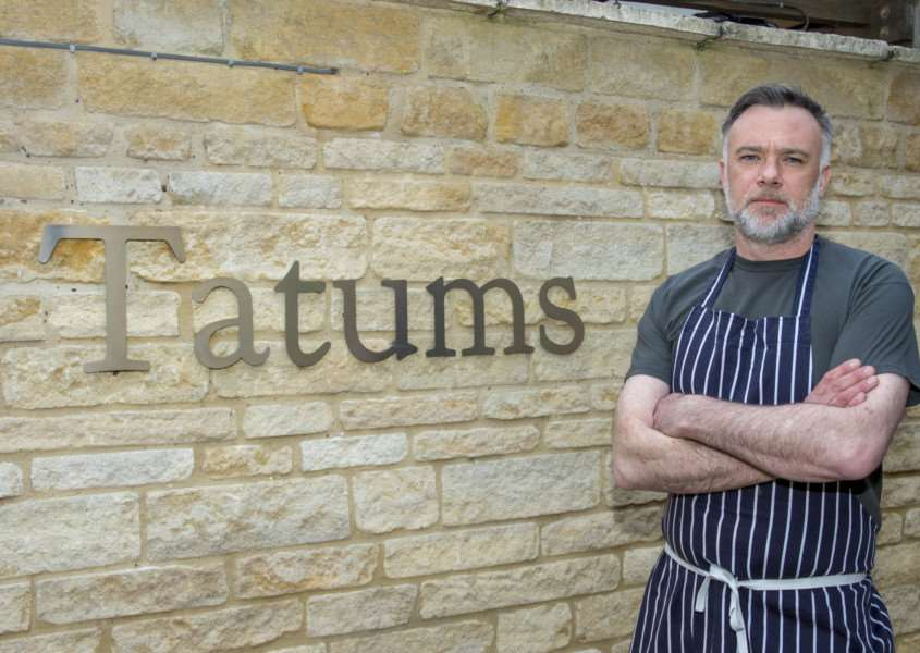 Tatums has opened in Stamford. By Lee Hellwing.
