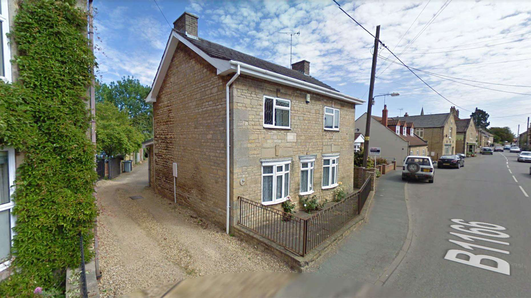 Plans have been submitted to turn a house in Deeping St James into supported accommodation for people with physical or mental support needs. (4688293)