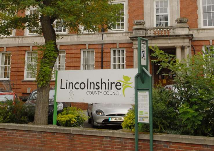 Lincolnshire County Council news.