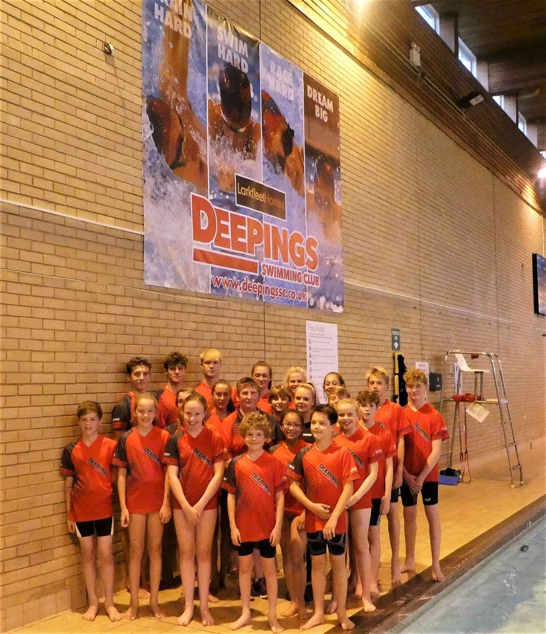 Deepings Swimming Club (7659443)