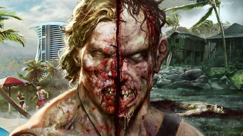 Dead Island Definitive Collection is out now on PS4 and XBox One