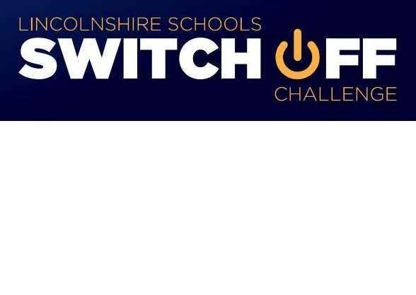 Lincolnshire Schools Switch Off challenge