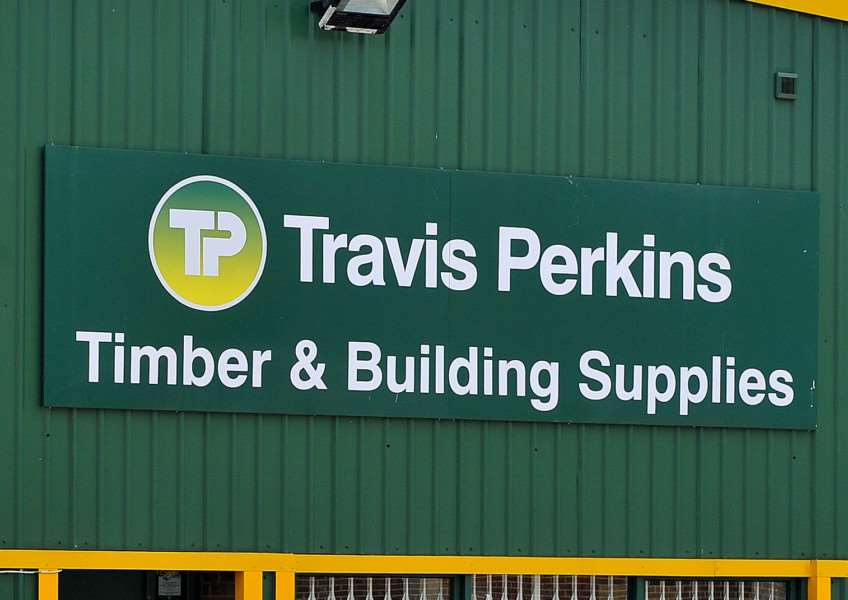 Travis Perkins has been fined �2m after the death of a customer