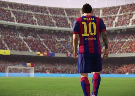 It might not seem it at first but FIFA's new passing mechanic is a triumph